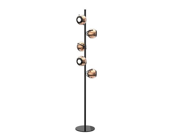 Напольный светильник Delightfull SCOFIELD Floor, фото 7