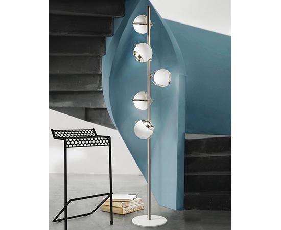 Напольный светильник Delightfull SCOFIELD Floor, фото 9