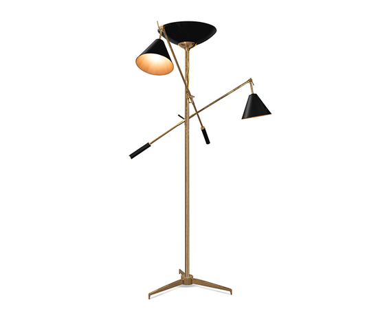 Напольный светильник Delightfull TORCHIERE Floor, фото 1