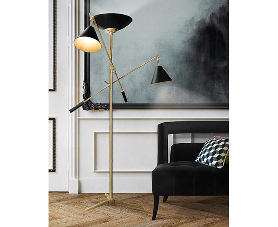 Напольный светильник Delightfull TORCHIERE Floor, фото 2