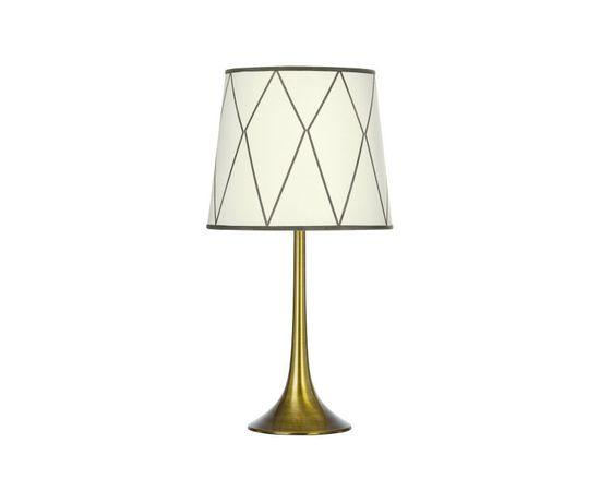 Настольная лампа Possoni EPOQUE 555/LP, фото 1