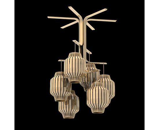 Подвесной светильник Charles JOUR DE FETE, limited edition, фото 1