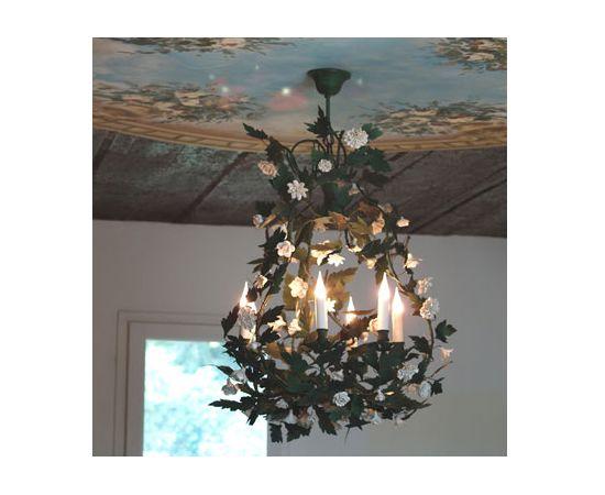 Люстра Art et Floritude Carrousel Chandelier 6 lights, фото 1