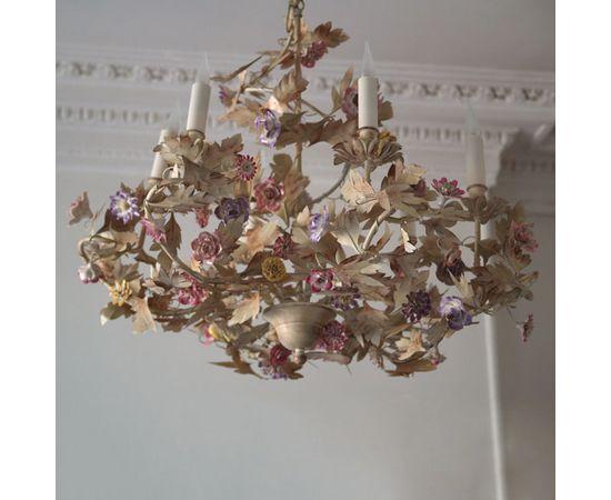 Люстра Art et Floritude Trianon Chandelier, фото 1