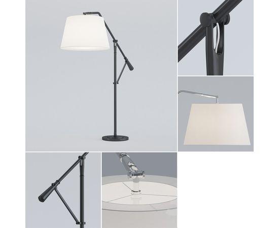 Напольный светильник Ralph Lauren Home Nolan Loft Floor Lamp, фото 2