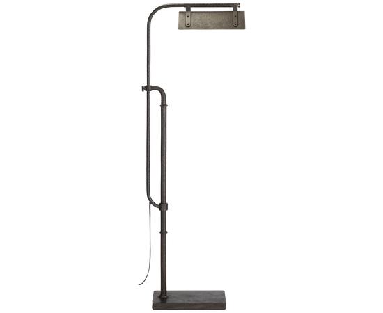 Напольный светильник Ralph Lauren Home Flint Pharmacy Floor Lamp, фото 1