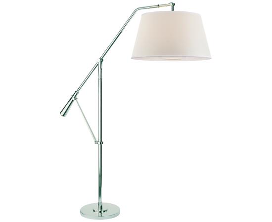 Напольный светильник Ralph Lauren Home Nolan Loft Floor Lamp, фото 1