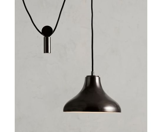 Подвесной светильник Pottery Barn Santiago Adjustable Pendant, фото 1