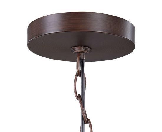 Подвесной светильник UTTERMOST Hilo, 4 Lt Pendant, фото 7