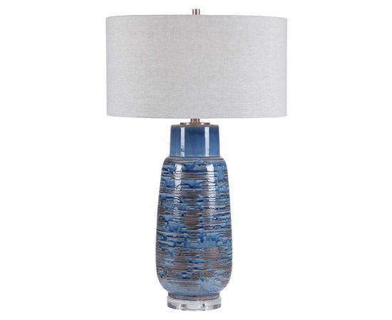 Настольная лампа UTTERMOST Magellan Table Lamp, фото 1
