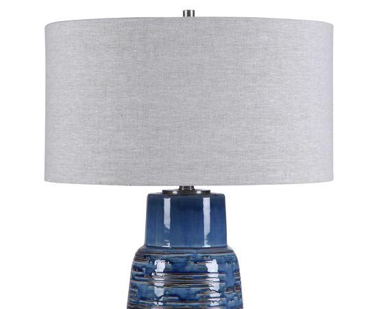 Настольная лампа UTTERMOST Magellan Table Lamp, фото 3