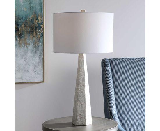 Настольная лампа UTTERMOST Apollo Table Lamp, фото 2