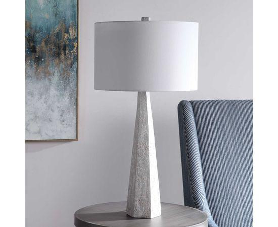 Настольная лампа UTTERMOST Apollo Table Lamp, фото 6