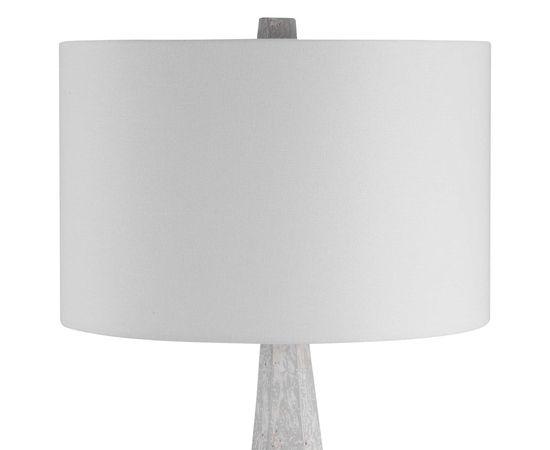 Настольная лампа UTTERMOST Apollo Table Lamp, фото 3