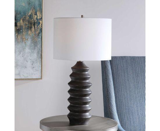Настольная лампа UTTERMOST Mendocino Table Lamp, фото 2