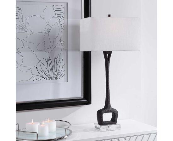 Настольная лампа UTTERMOST Darbie Table Lamp, фото 2