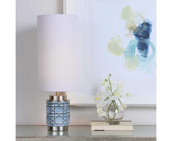 Настольная лампа UTTERMOST Morrisey Buffet Lamp, фото 2