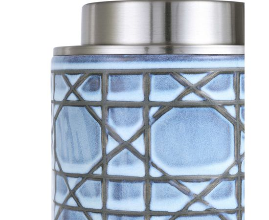 Настольная лампа UTTERMOST Morrisey Buffet Lamp, фото 4