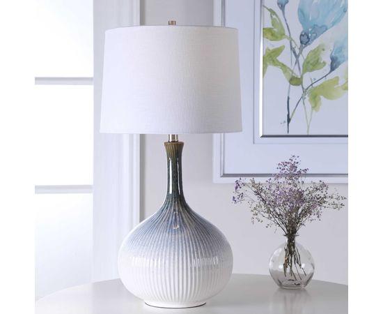 Настольная лампа UTTERMOST Eichler Table Lamp, фото 2