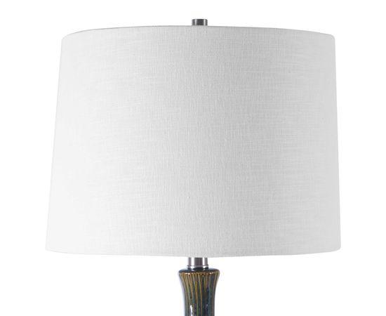 Настольная лампа UTTERMOST Eichler Table Lamp, фото 3