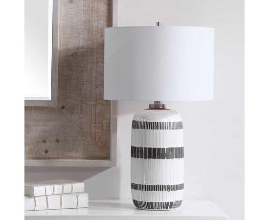 Настольная лампа UTTERMOST Granger Table Lamp, фото 2