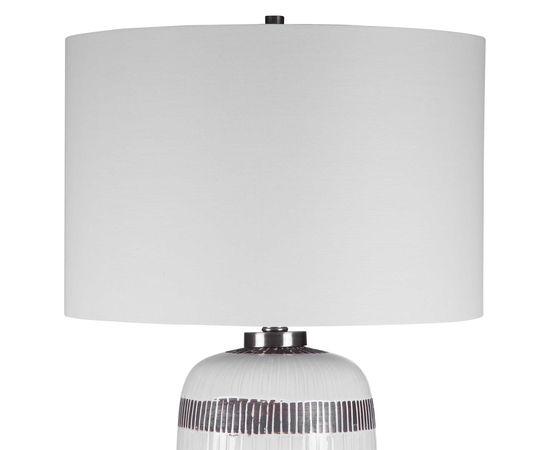 Настольная лампа UTTERMOST Granger Table Lamp, фото 5