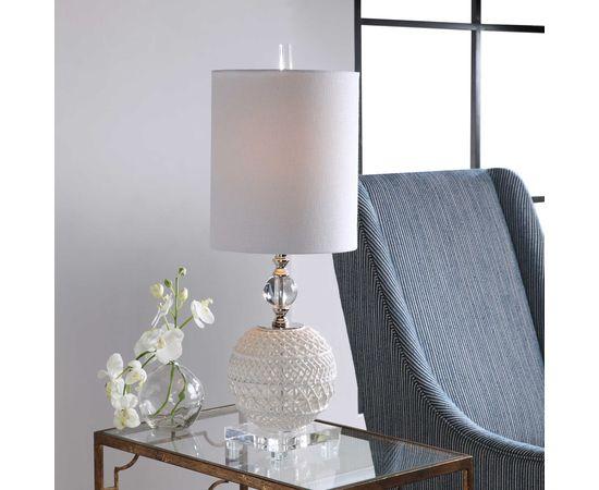 Настольная лампа UTTERMOST Mazarine Buffet Lamp, фото 2