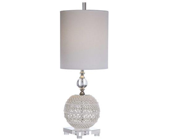 Настольная лампа UTTERMOST Mazarine Buffet Lamp, фото 1