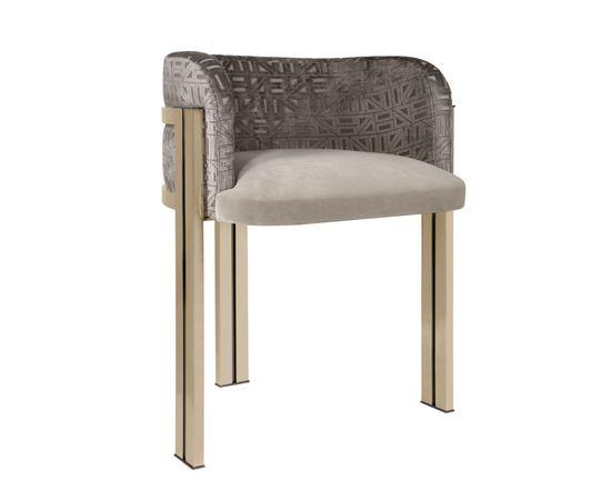 Кресло Castro Lighting Marie Chair, фото 1