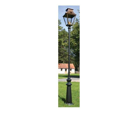 Настенный уличный фонарь Roger Pradier Vieille France 3, фото 1