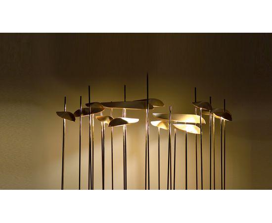 Настольный светильник Paolo Castelli Anodine mini, фото 4