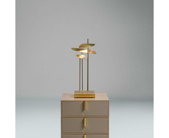 Настольный светильник Paolo Castelli Anodine mini, фото 2