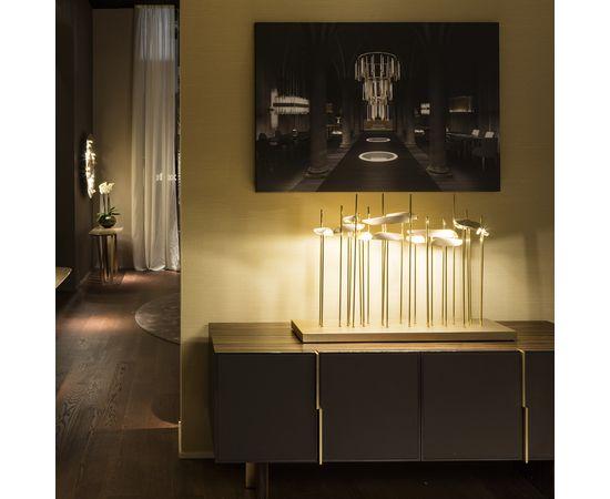 Настольный светильник Paolo Castelli Anodine mini, фото 3