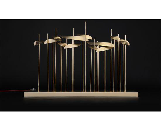 Настольный светильник Paolo Castelli Anodine mini, фото 5