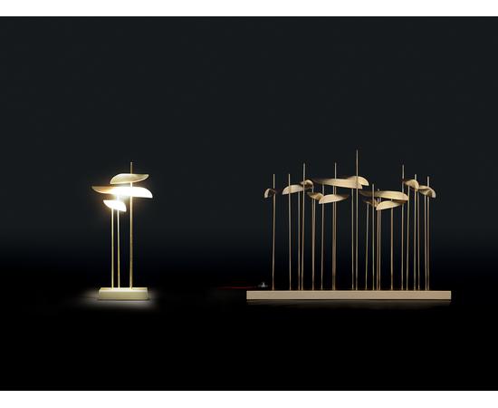 Настольный светильник Paolo Castelli Anodine mini, фото 6