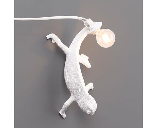 Настенный светильник Seletti Chameleon Lamp Going Down, фото 3