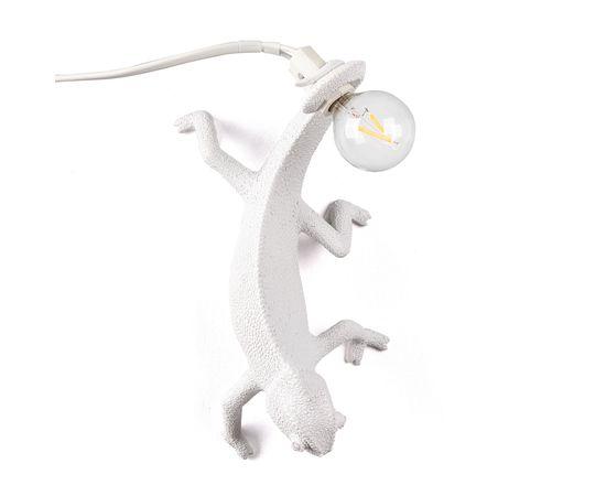 Настенный светильник Seletti Chameleon Lamp Going Down, фото 1