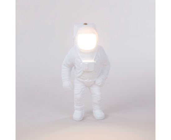 Настольный светильник Seletti Flashing Starman, фото 1