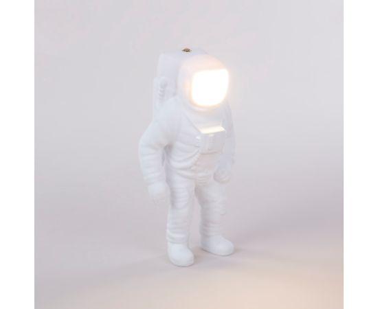 Настольный светильник Seletti Flashing Starman, фото 6