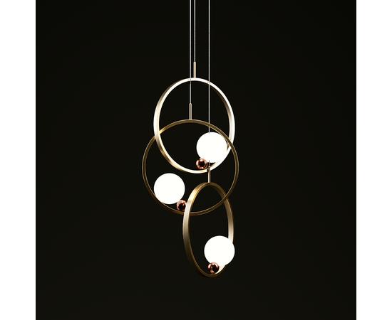 Подвесной светильник Paolo Castelli Joy, фото 1