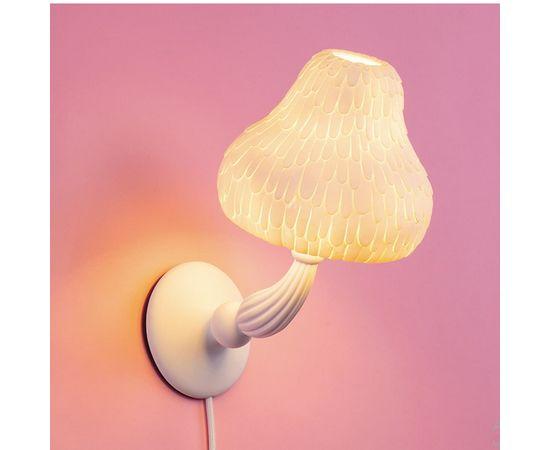 Бра Seletti Mushroom Lamp, фото 1