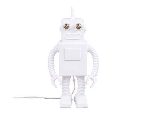Настольный светильник Seletti Robot Lamp, фото 1