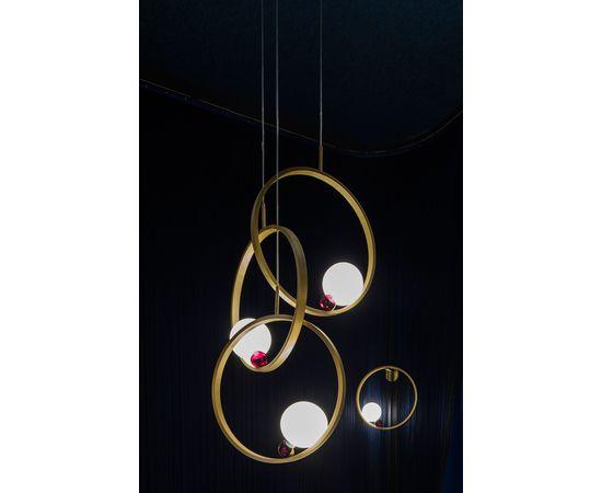 Подвесной светильник Paolo Castelli Joy, фото 2