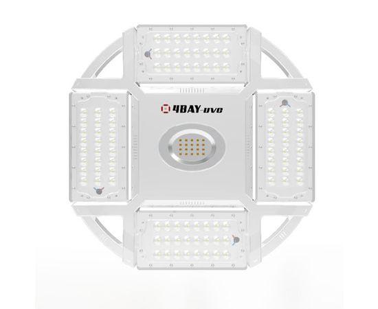 Подвесной светильник 4BAY high bay light purification module, фото 1
