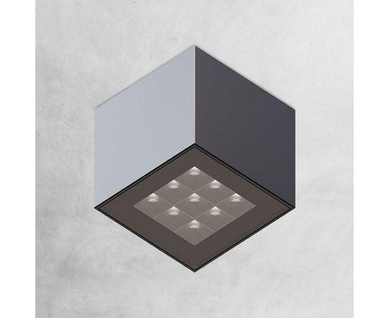Потолочный светильник FormaLighting Volume Ceiling 58, фото 2