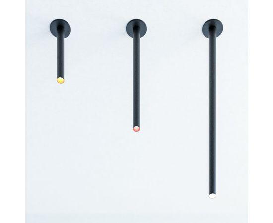 Полу-встраиваемый светильник FormaLighting Pixo Semi Recessed 25 - L: 170, фото 2