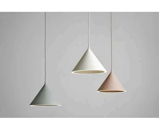 Подвесной светильник WOUD Annular pendant, фото 9