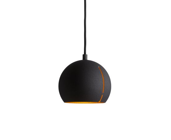 Подвесной светильник WOUD Gap pendant round, фото 1