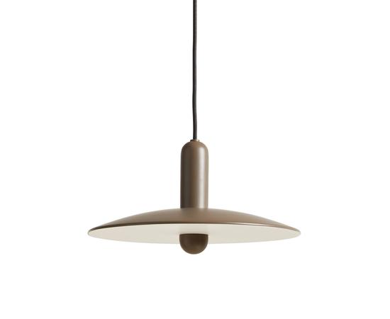Подвесной светильник WOUD LU pendant, фото 9