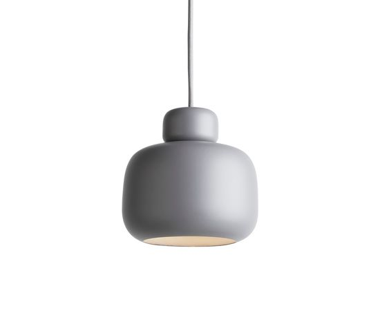 Подвесной светильник WOUD Stone pendant, фото 1